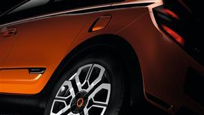 New Renault Twingo GT
