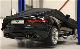 World's Most Powerful Jaguar F-Type Launched