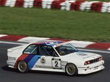 BMW M3 - Performance Par Excellence