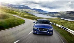 Jaguar XE and All-New XF Achieve 5 Stars