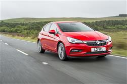 The all-new Astra Wins Again