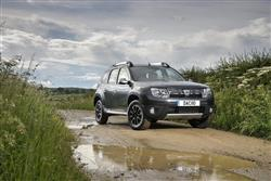 Dacia Duster Now Available With EDC!