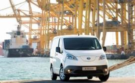 Electric Nissan Leads the Way