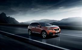 Peugeot Gears Up For SUV Offensive