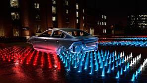 Jaguar XE Celebrates Its First Year