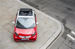 smart Reveals Revised Range