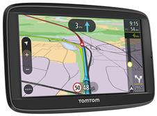 Introducing The New TomTom Via