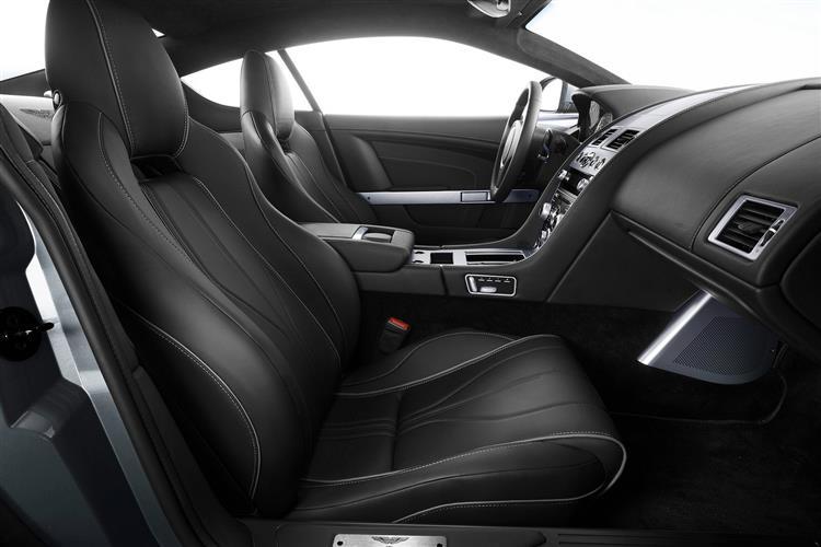 Aston Martin DB9 GT  image 14