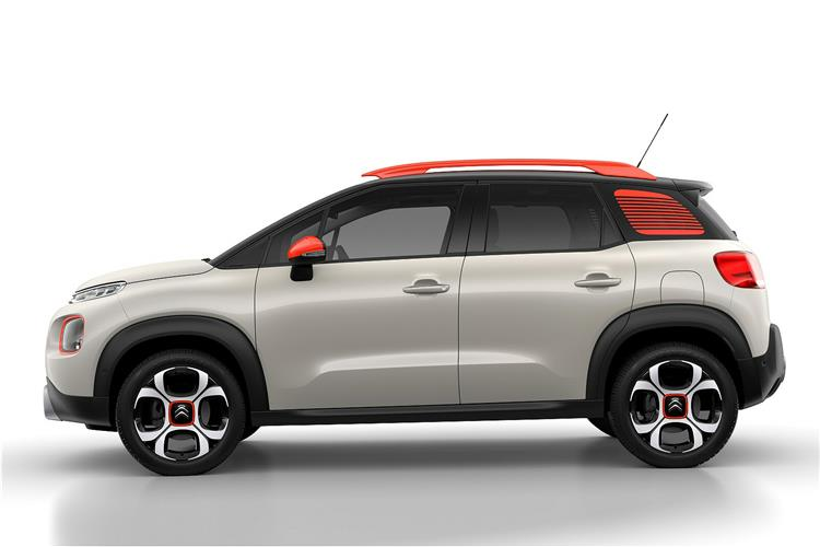 Citroen C3 AIRCROSS 1.2 PureTech 110 Flair [6 speed] image 6