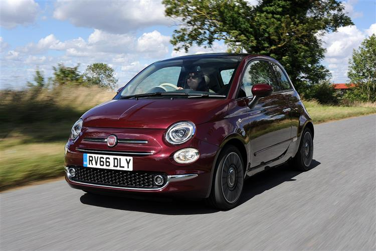 Fiat 500 1.2 Pop 3dr *Motorparks Offer* image 8
