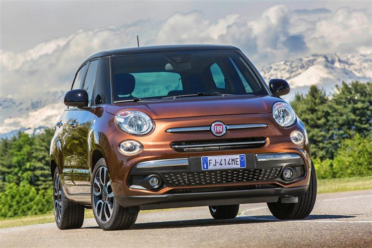 Fiat 500L 1.4 Lounge *Motorparks Offer* image 8 thumbnail