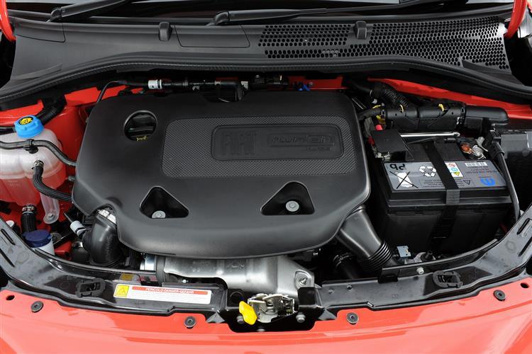 Fiat 500 1.0 Mild Hybrid Sport image 15