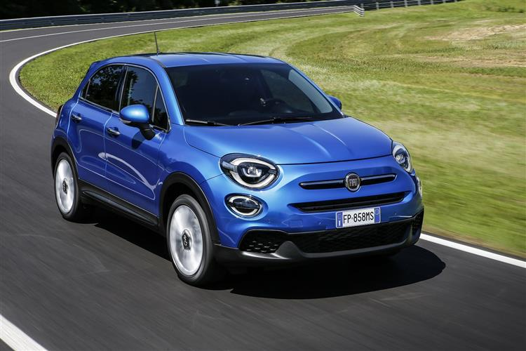 Fiat 500X - Available From NIL Advance Payment image 2 thumbnail