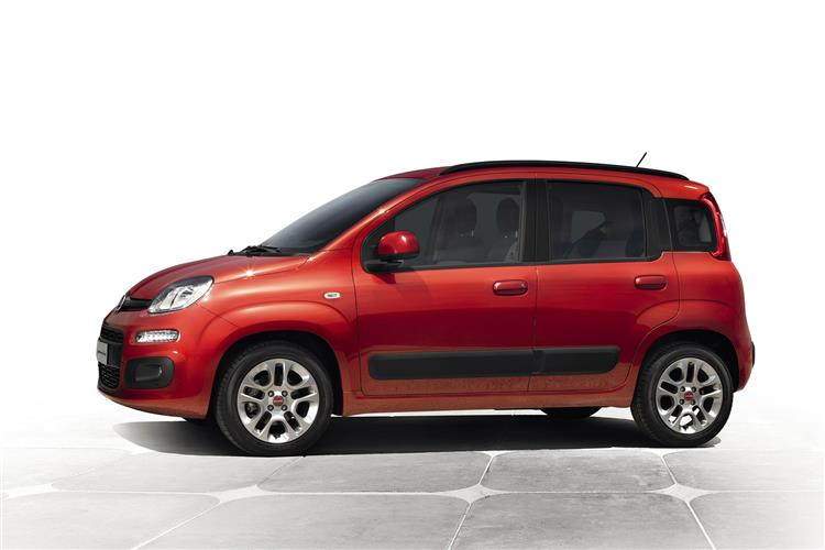 Fiat Panda 1.2 Easy 5dr *Motorparks Offer* image 2 thumbnail