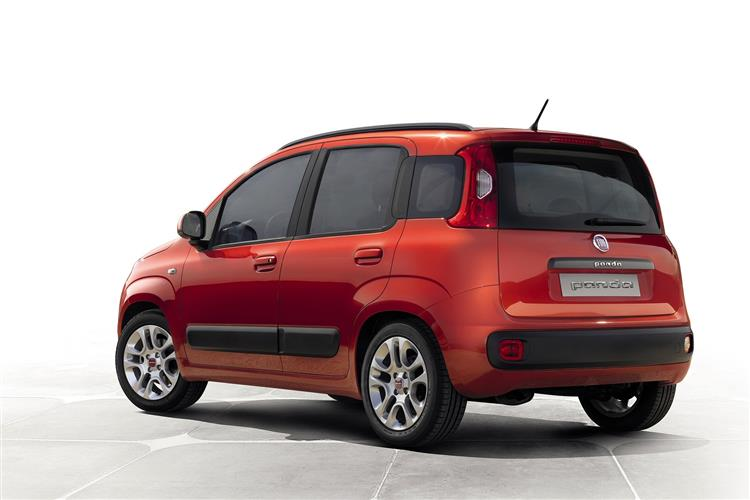 Fiat Panda 1.2 Easy 5dr *Motorparks Offer* image 3 thumbnail
