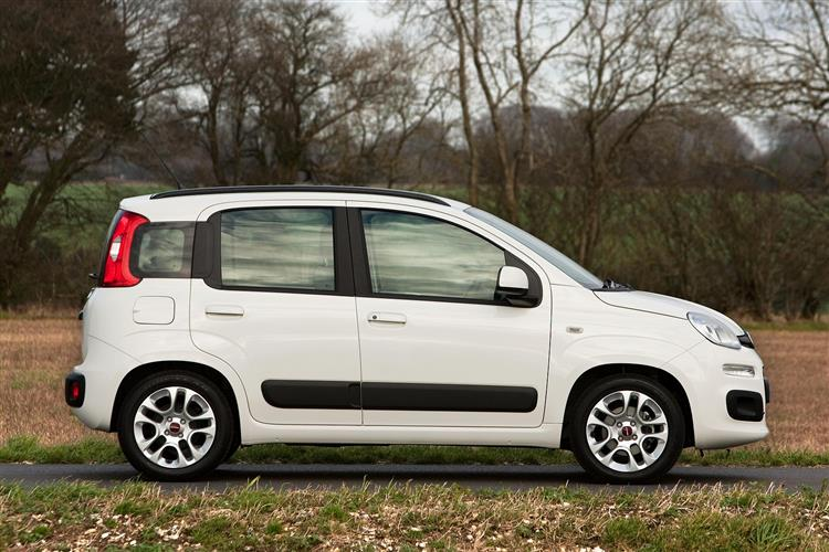 Fiat Panda 1.2 Easy 5dr *Motorparks Offer* image 5 thumbnail