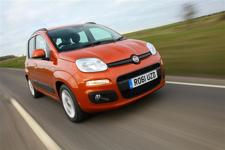 Fiat Panda 1.2 Easy 5dr *Motorparks Offer* image 7 thumbnail