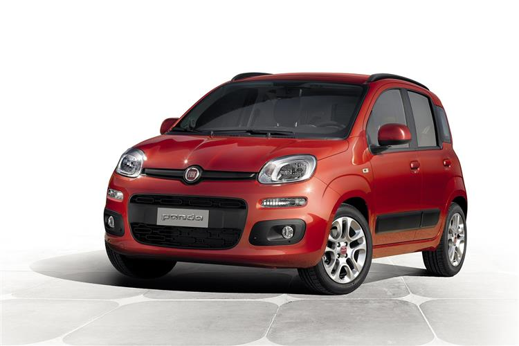 Fiat Panda 1.2 Easy 5dr *Motorparks Offer* image 10