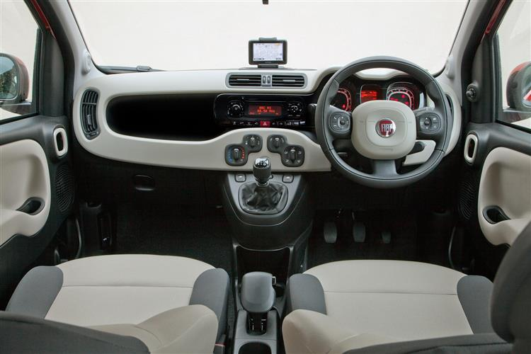 Fiat Panda 1.2 Easy 5dr *Motorparks Offer* image 19 thumbnail