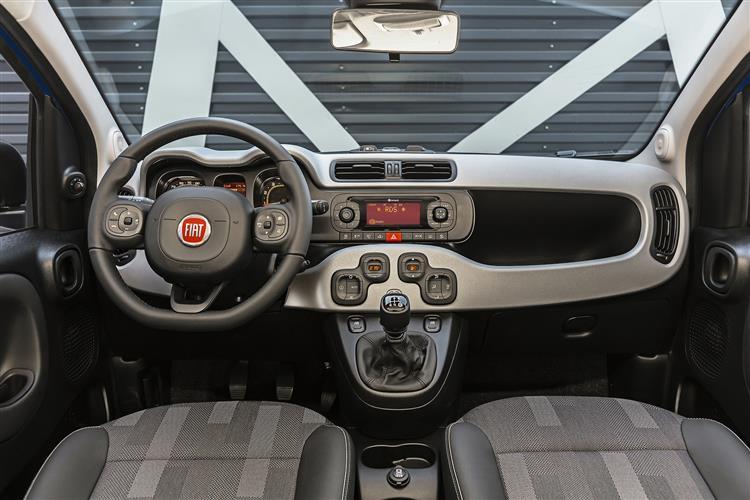 Fiat Panda 1.2 City Cross 5dr image 8