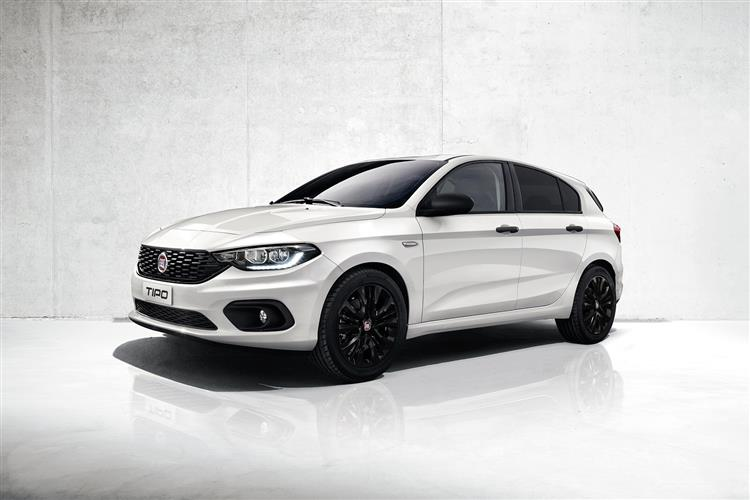 Fiat Tipo Station Wagon 1.4 Easy+ 5dr image 2