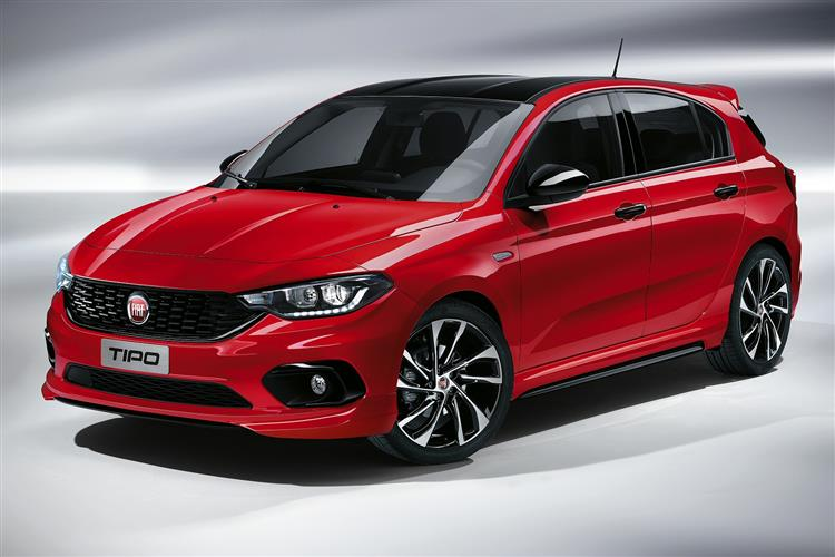 Fiat Tipo Street 1.4 16V 95HP 5dr image 4