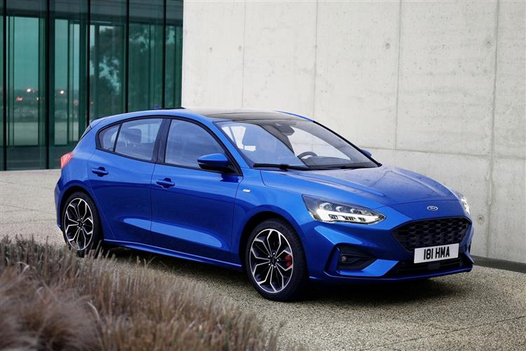 Ford Focus  ST 2.3L Ford EcoBoost 280PS 6 Speed 2019.75MY image 5
