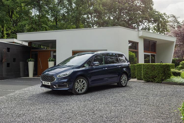 Ford Galaxy Zetec 1.5 EcoBoost 160PS image 6