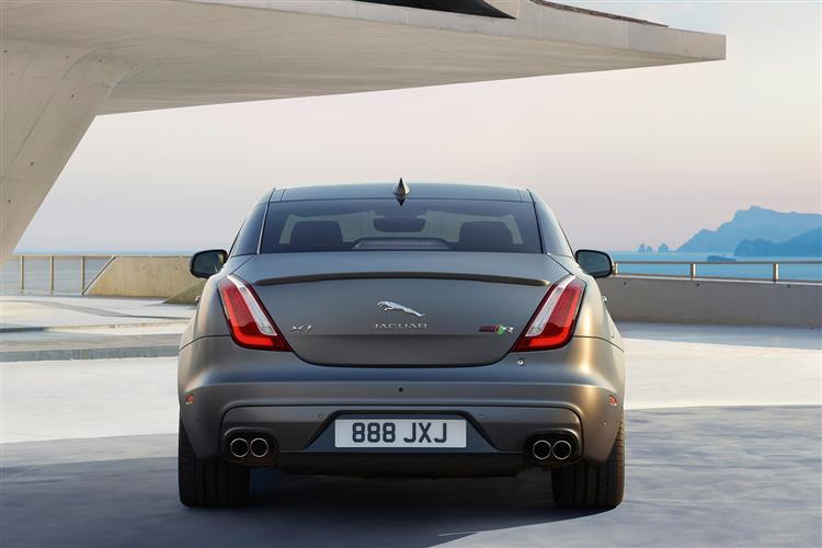 Jaguar XJ 3.0d V6 XJ50 image 4