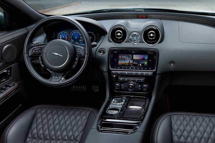 Jaguar XJ 3.0d V6 Luxury 4dr Auto SWB image 16