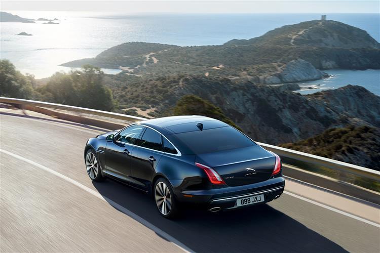 Jaguar XJ 3.0d V6 Luxury image 9