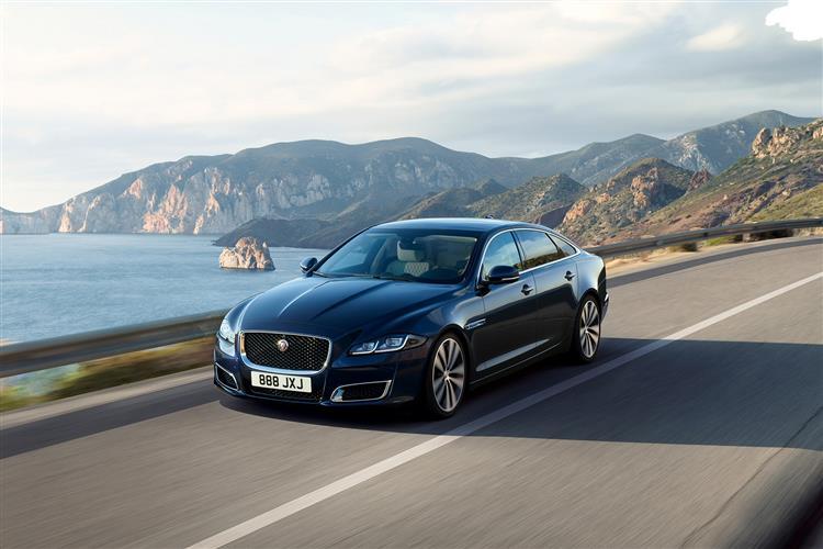 Jaguar XJ 3.0d V6 Luxury image 12