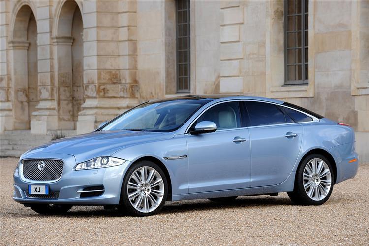 Jaguar XJ 3.0d V6 Luxury image 1