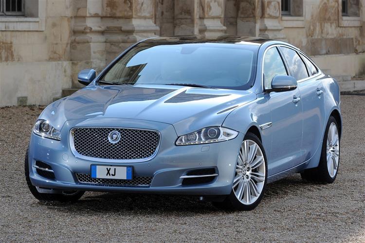 Jaguar XJ 3.0d V6 Luxury image 6