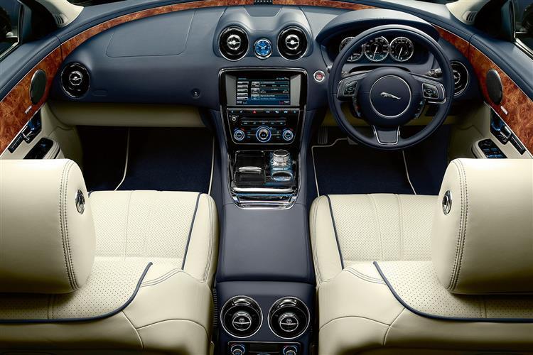 Jaguar XJ 3.0d V6 Luxury 4dr Auto SWB image 8