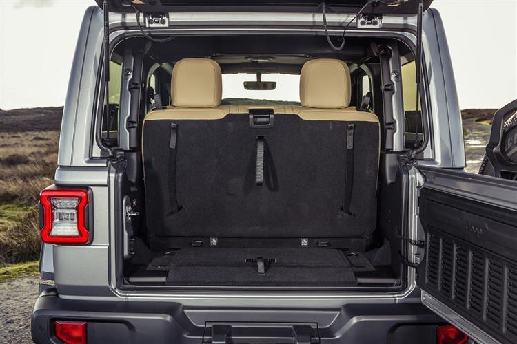 Jeep Wrangler X Edition Wrangler 2dr 2.8 CRD Auto image 11