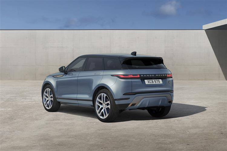 Land Rover Range Rover Evoque Offer image 3