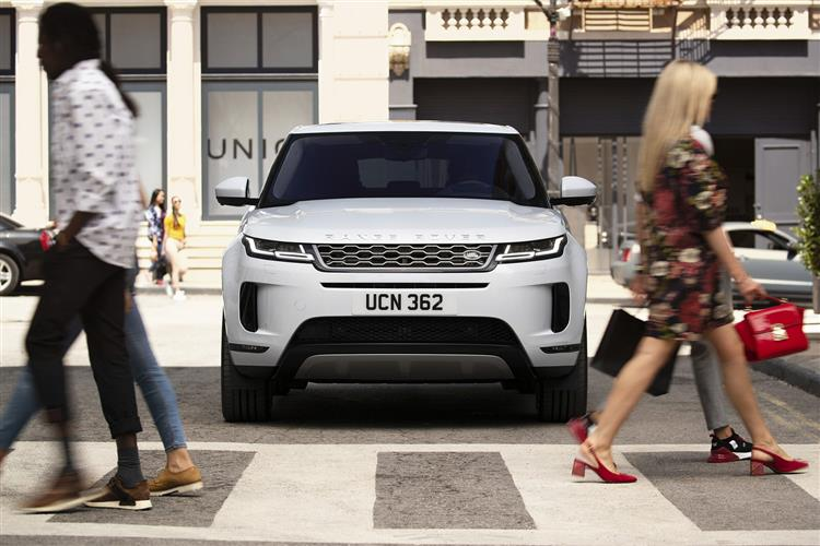 Land Rover Range Rover Evoque Offer image 5