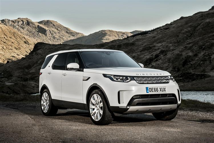 Land Rover New Discovery 2.0 SD4 HSE Luxury 5dr Auto image 7