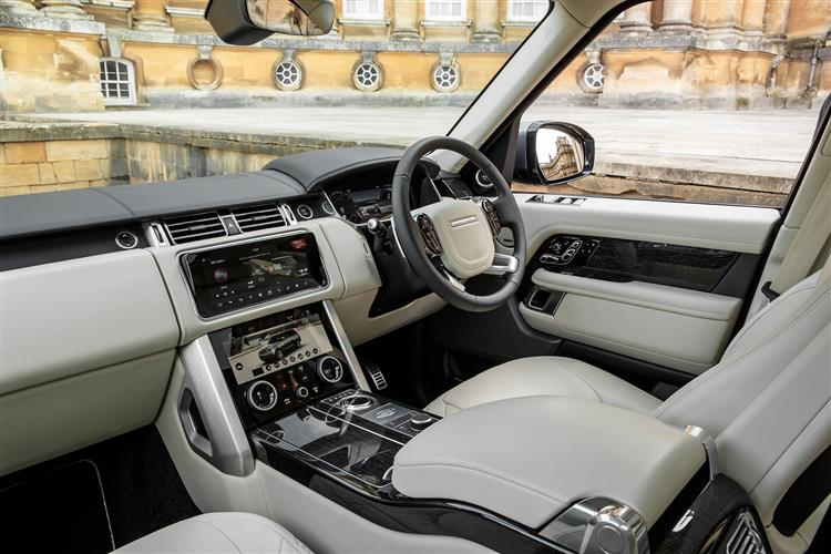 Land Rover RANGE ROVER 2.0 P400e Autobiography 4dr Auto image 12