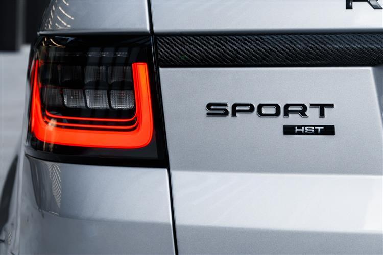 Land Rover New Range Rover Vogue Offer image 5