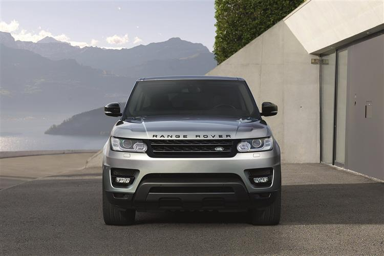 Land Rover Range Rover Sport 3.0 SDV6 HSE from £599 per month* image 2