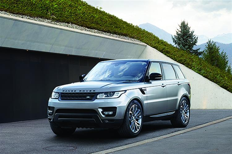 Land Rover Range Rover Sport 3.0 SDV6 HSE from £599 per month* image 5