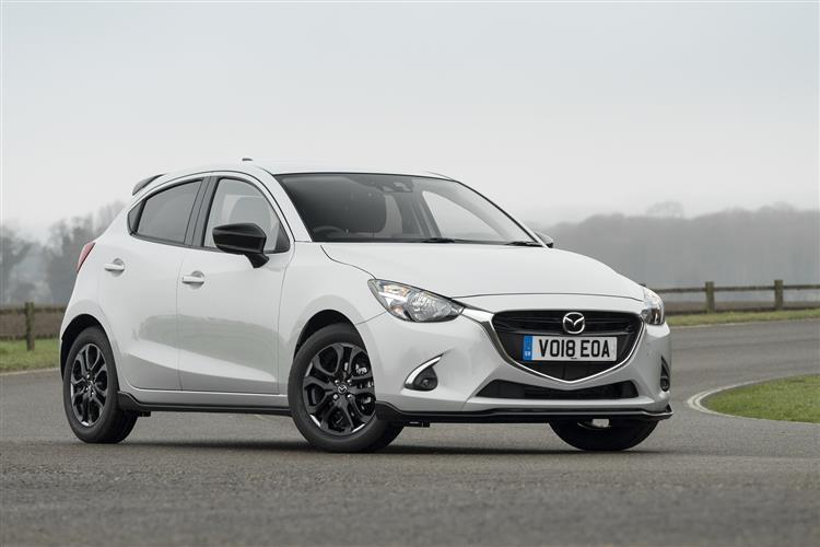Mazda 2 1.5 75ps SE + 5dr image 4
