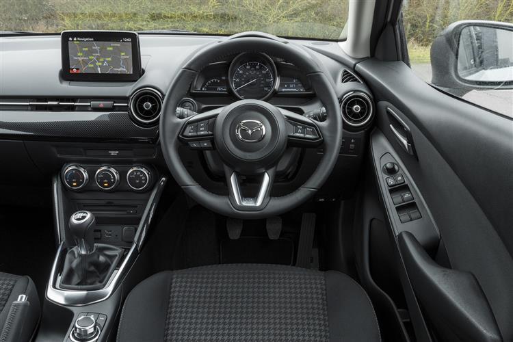Mazda 2 1.5 75ps SE + 5dr image 5