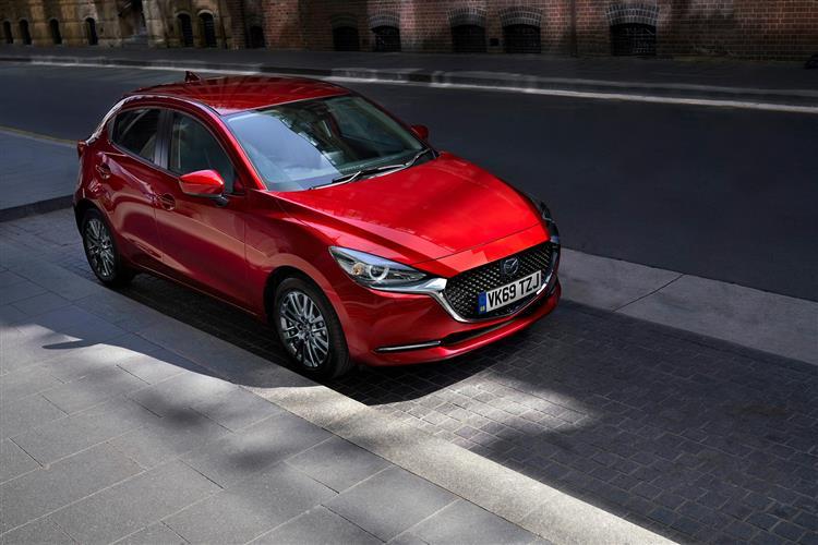 Mazda 2 1.5 75ps SE-L + 5dr image 2