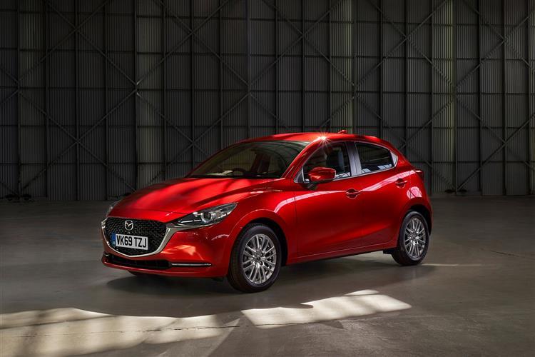 Mazda 2 1.5 75ps SE-L + 5dr image 4