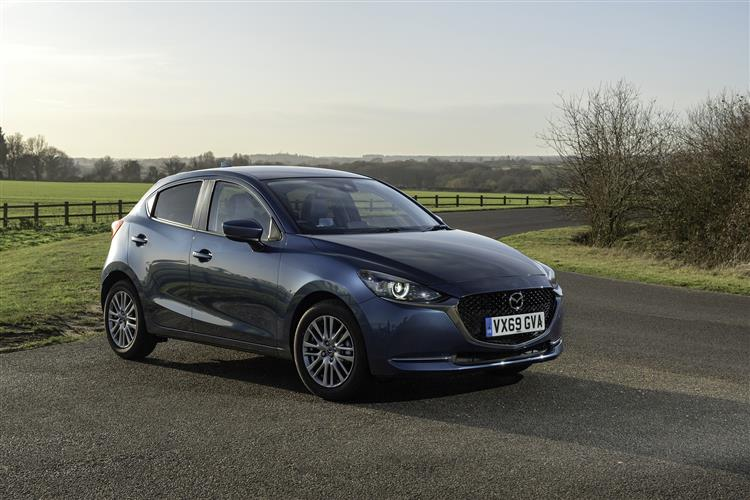 Mazda 2 1.5 75ps SE + 5dr image 6