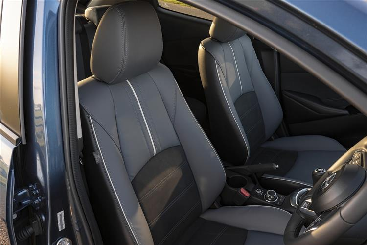 Mazda 2 1.5 75ps SE + 5dr image 7
