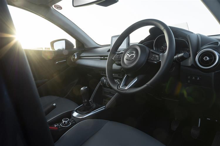 Mazda 2 1.5 75ps SE + 5dr image 9